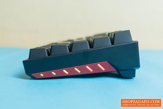 71 keyboard