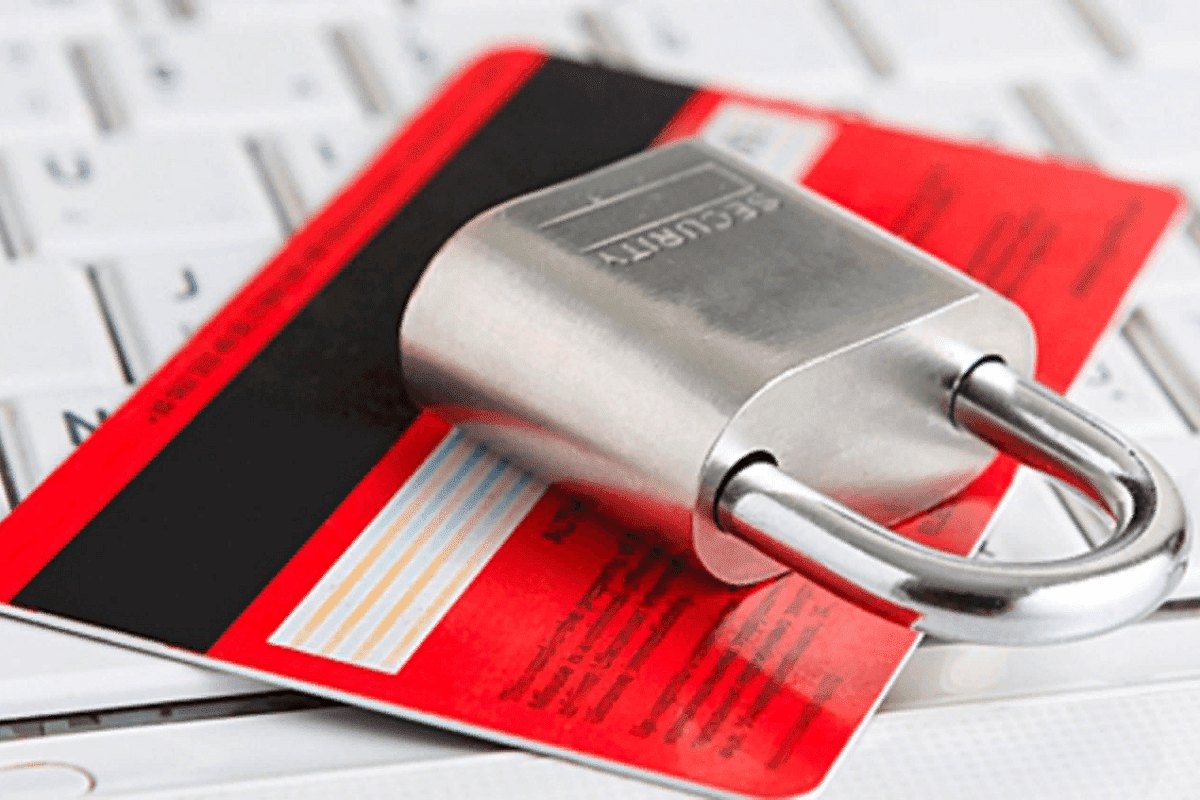Закриття кредитки