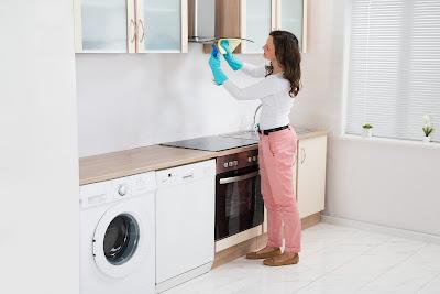 como limpiar los electrodomesticos