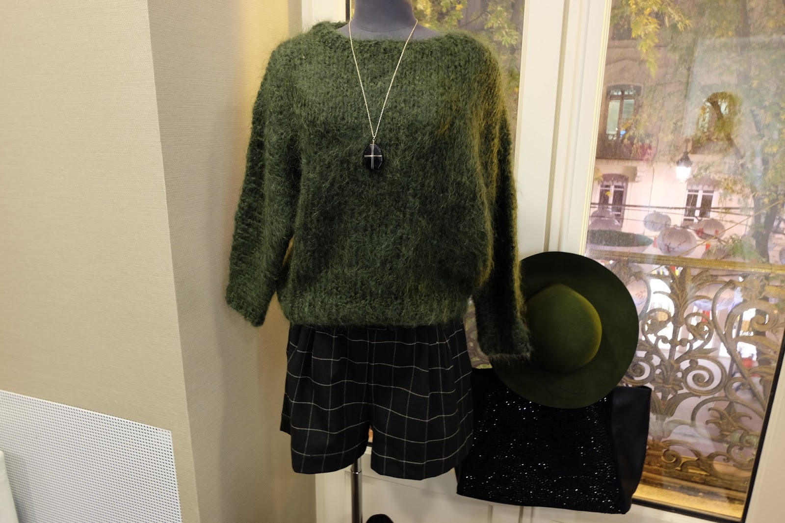 blog mode lyon, le printemps lyon, shopping personnalisé