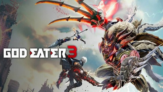 God Eater 3 v1.11 Incl 8 DLCs and Multiplayer-FitGirl Repack