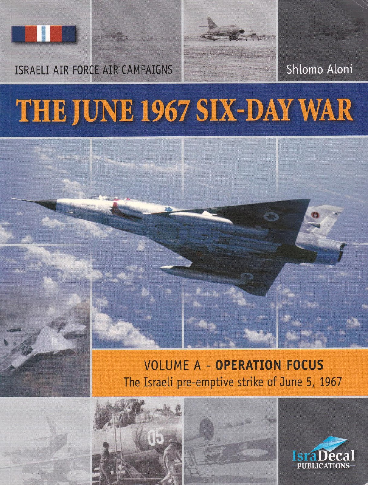 Reflections from the Heights: Book Review: June 1967 Six Day War