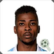 Kelechi Iheanacho Manchester City