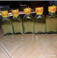 produsen minyak bulus asli