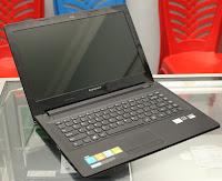 harga Jual Laptop Gaming Malang - Lenovo G40-45