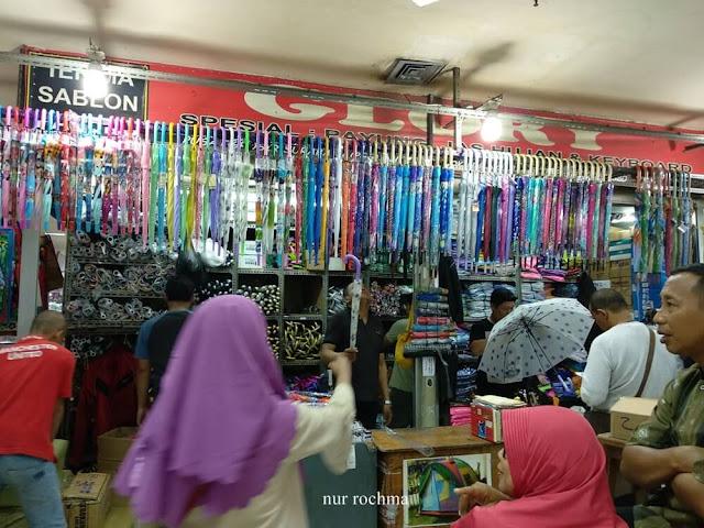 kios payung