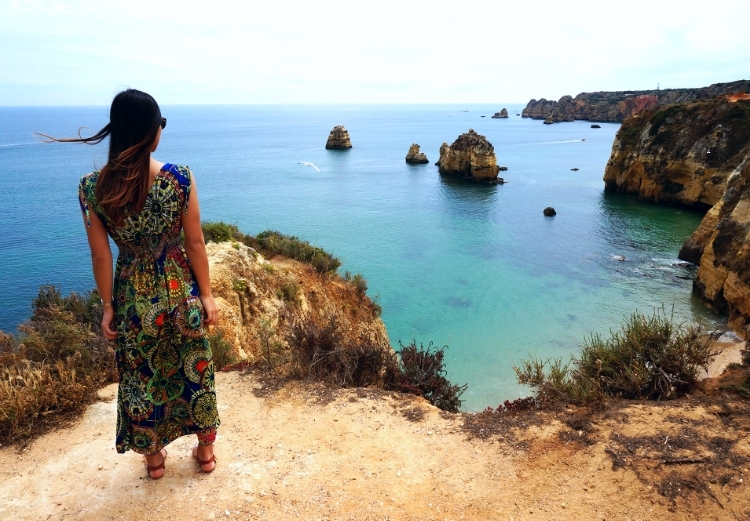Euriental | fashion & luxury travel | The Algarve, Portugal