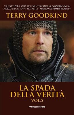 La Spada Della Verità Vol. 5 (Fanucci Narrativa) PDF
