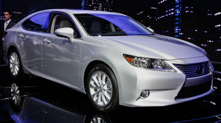 2018 lexus es 350 for sale cars reviews rumors and prices. Black Bedroom Furniture Sets. Home Design Ideas