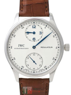Replica IWC Portuguese Regulateur IW5444-01