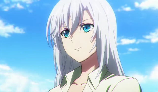 Strike the Blood OVA BD Subtitle Indonesia