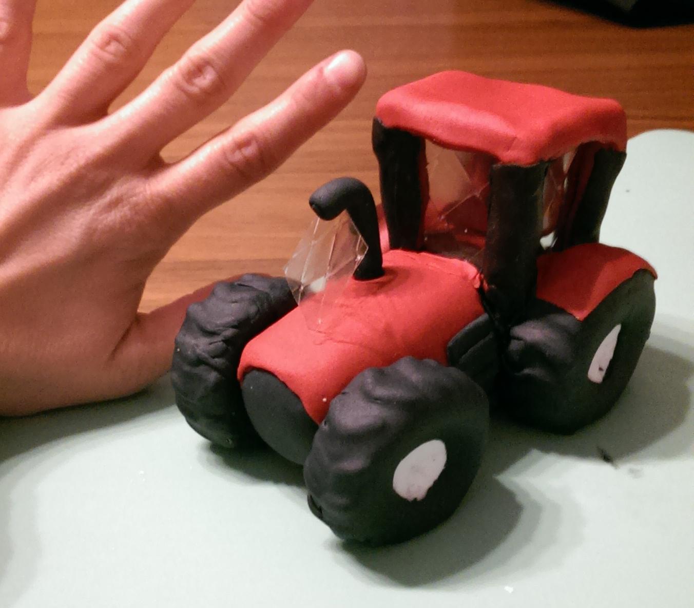 100+ [ Traktor Kuchen Selber Machen ] | Lampen Und ...