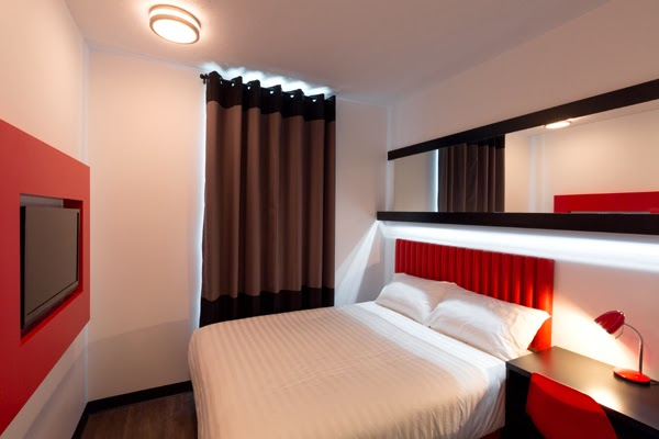 Room Photo of Tune Hotels Melbourne