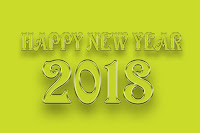 Gambar Tahun Baru 2018 - 60