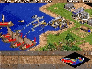 Of download android full age free empires for version