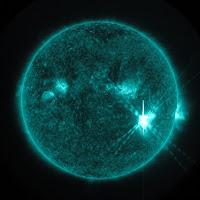 X9.3 Solar Flare