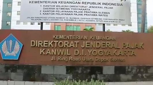 Daftar Kantor Pelayanan Pajak di Yogyakarta