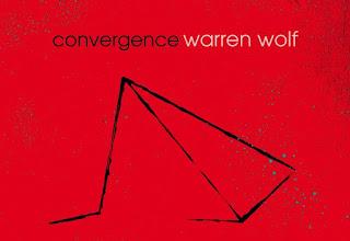 """Warren Wolf: """"Convergence"""" / stereojazz"""