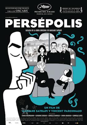 PERSEPOLIS 2007