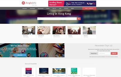 Source: Angloinfo's Hong Kong portal.