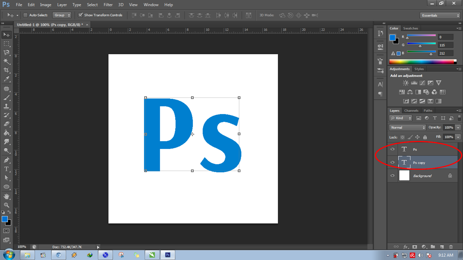 cara membuat clipart di photoshop - photo #50