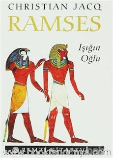 Christian Jacq - Ramses 1 - / Işığın Oğlu
