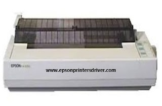 Epson FX-1050+ Driver Download For Windows