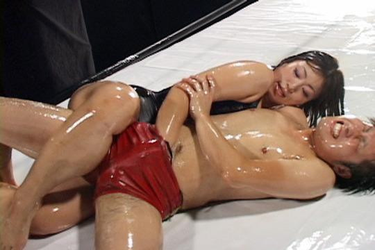 Mom Wrestling Xxx Galery