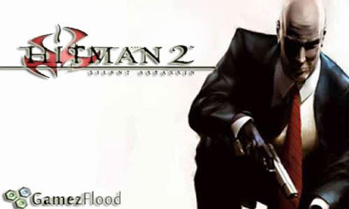 Hitman silent assassin pc
