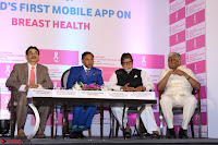Amitabh Bachchan Launches Worlds 1st Mobile App Abc Of  Health 025.JPG