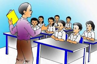 Contoh Soal UAS Agama Kelas 8 Bagian 2