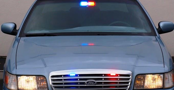 Trending in Arrests/Crime