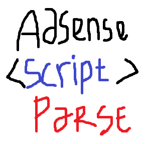 Blog Ads Code Converter.
