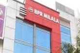 Logo PT BPR Milala Medan