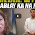 Media Puma-Lag Sa Sab-Lay Na Banat Daw Ni PRRD
