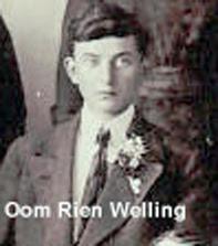 Marinus Antonius Welling