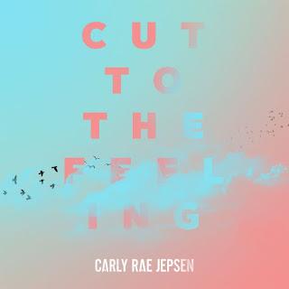 Lirik Lagu Cut to the Feeling - Carly Rae Jepsen