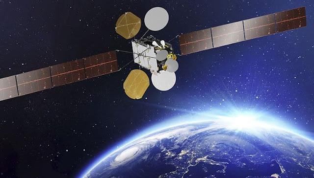 Ο νέος δορυφόρος Hellas Sat 4 έτοιμος προς εκτόξευση το Νοέμβριο
