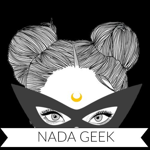 Nada Geek blog