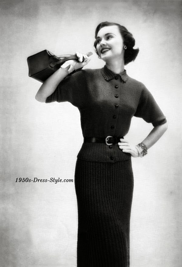 1950s Style Clothing 1950s Dress Style