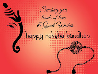Best Wishes For Raksha Bandhan 2015