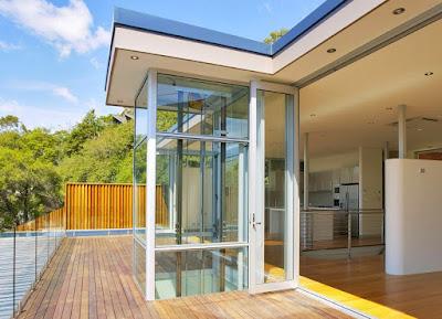 Home Lift Untuk Kebutuhan Rumah Tinggal