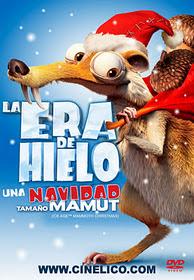 Ver La Era de Hielo: Una Navidad Tamaño Mammut (2011) Online