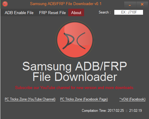 FRP RESET-ADB File Downloader By Raza Technical Solution