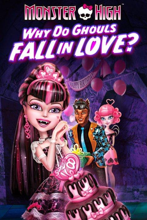 Liceul Monștrilor – De ce se îndrăgostesc vampirii Online Dublat