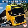 World Truck Driving Simulator v 1.053 MOD APK DINHEIRO INFINITO