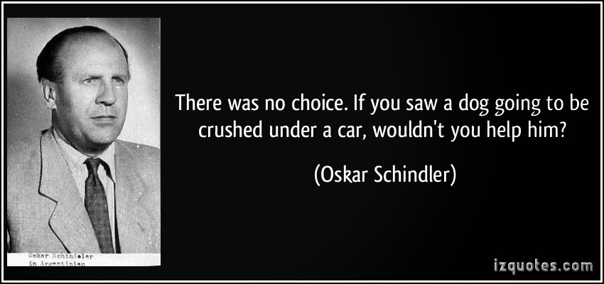 unit the victims families for the death penalty happy  oskar schindler 28 1908 to 9 1974