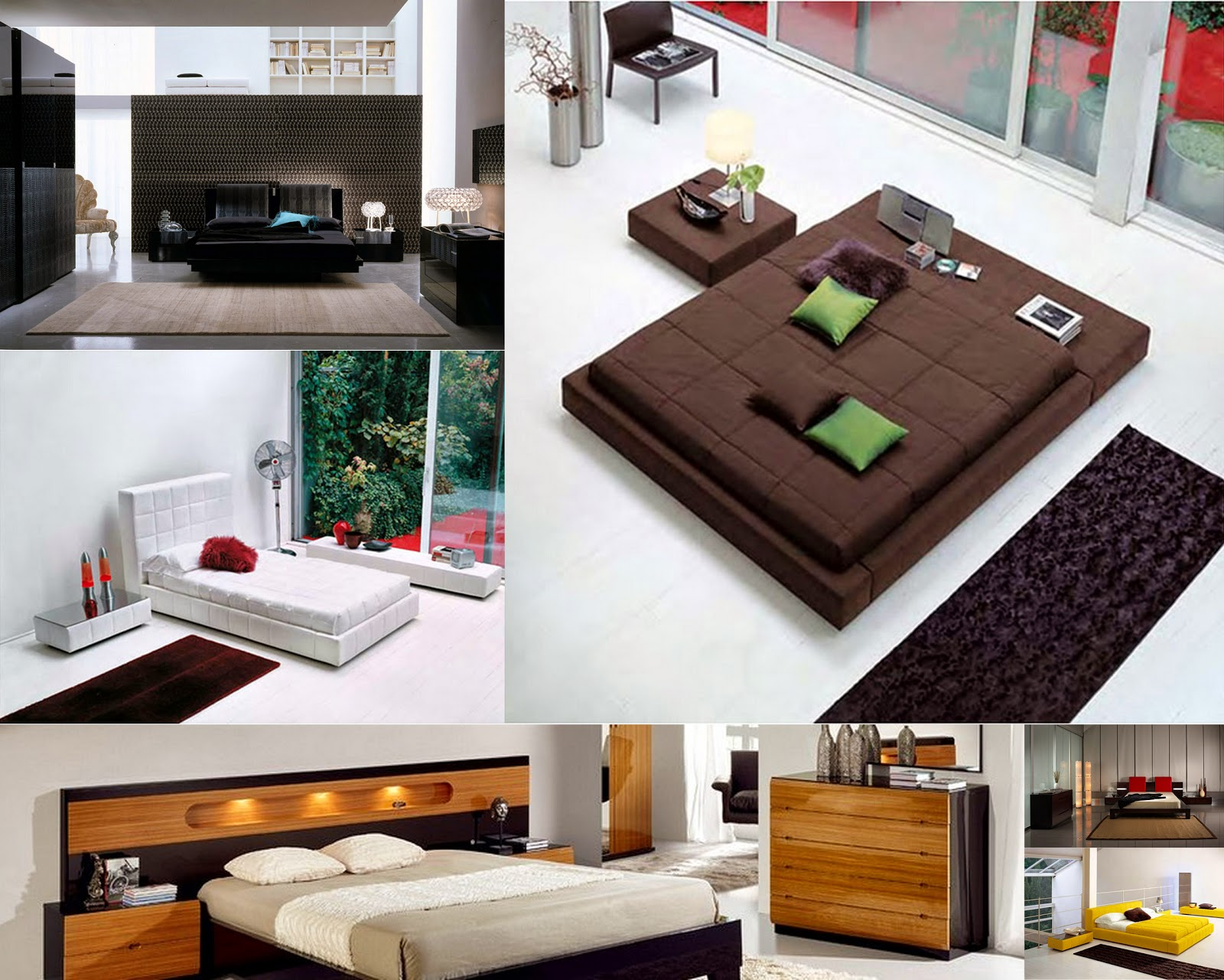 Bedroom ideas for married couples 2014 - Interior Design