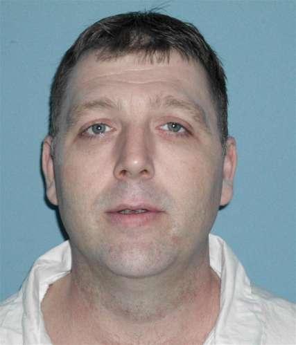 Jamie Mills Alabama Death Row 1