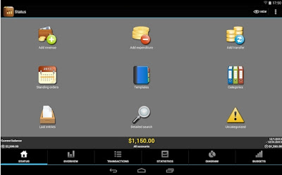 My Budget Book v6.14 Apk Full Update